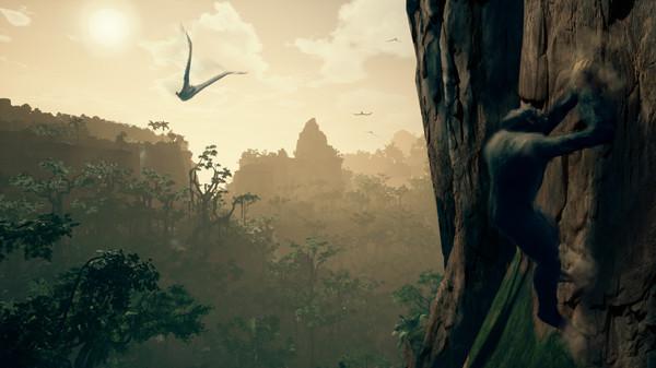 Скриншот №1 к Ancestors The Humankind Odyssey