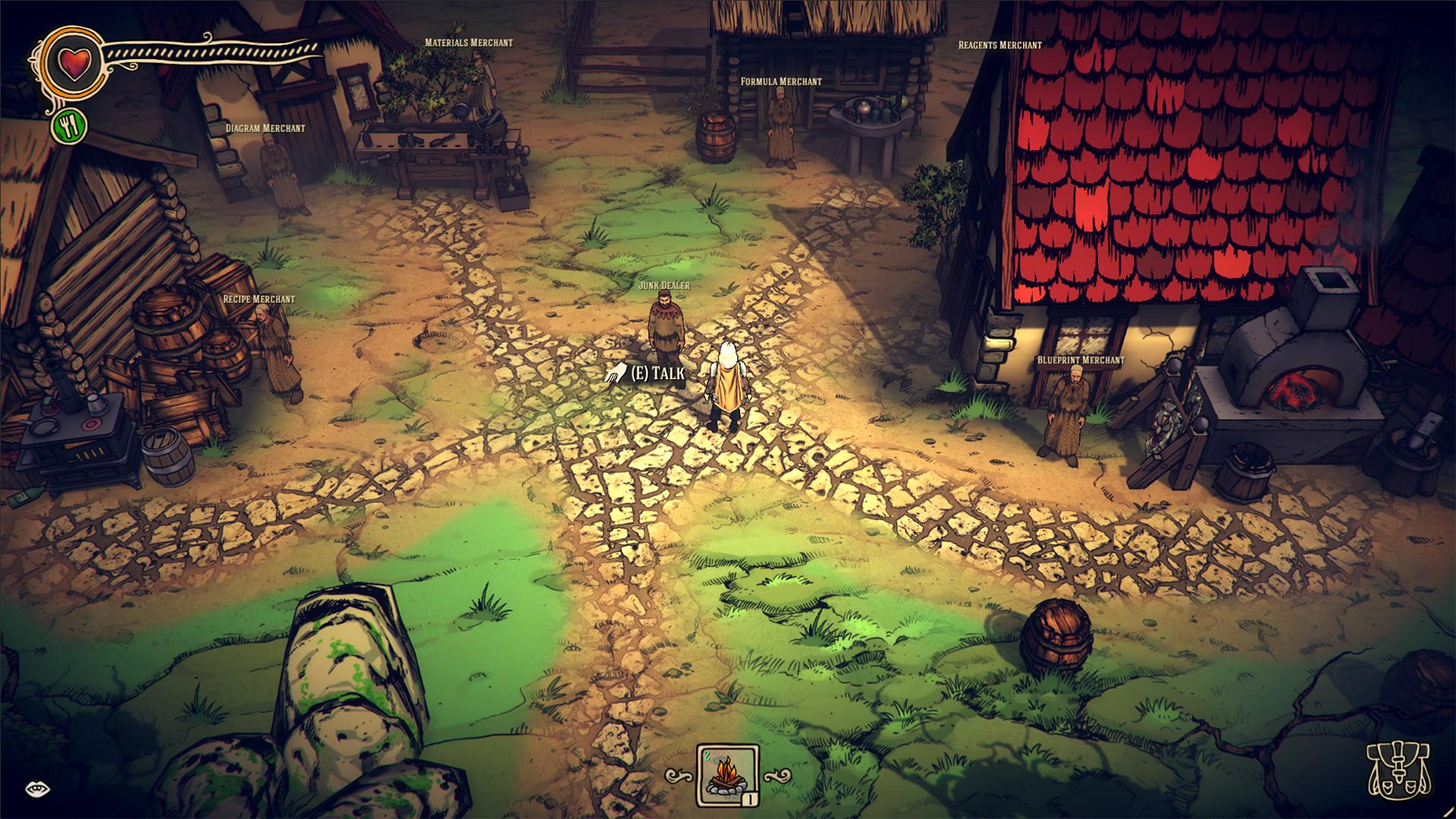 Grimm: Dark Legacy Screenshot 3