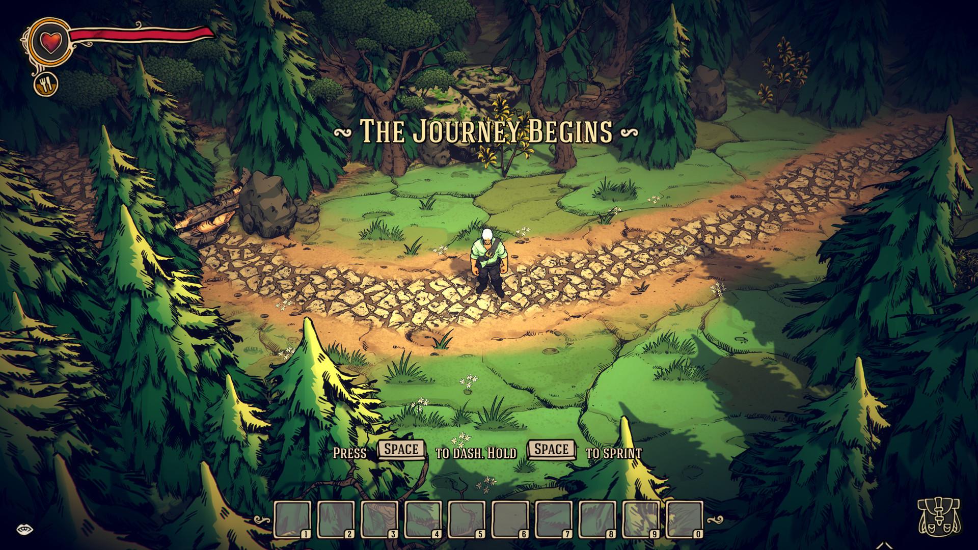 Grimm: Dark Legacy Screenshot 1