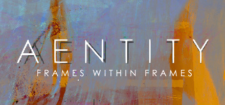 AENTITY Cover Image