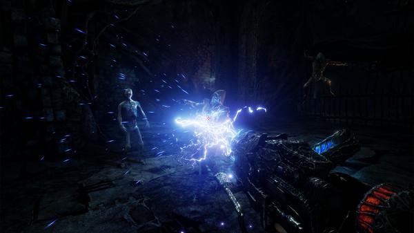 Inner Chains screenshot