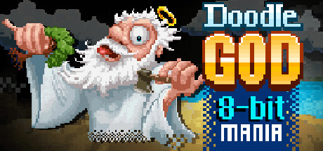 Doodle God: 8-bit Mania - Collector's Item