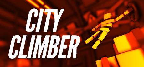 Game Banner City Climber