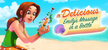 Delicious - Emily's Message in a Bottle