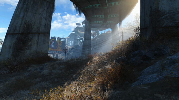 Скриншот №9 к Fallout 4 - High Resolution Texture Pack