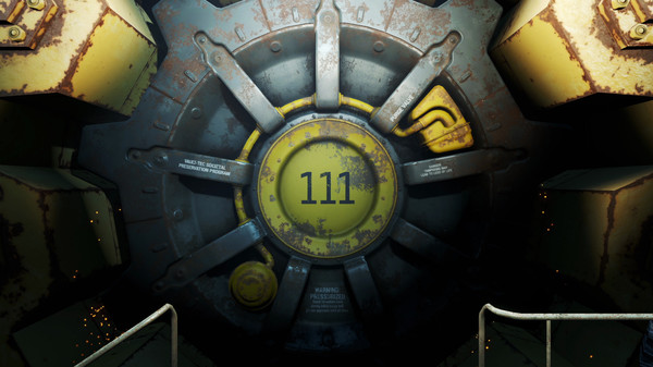 Скриншот №3 к Fallout 4 - High Resolution Texture Pack