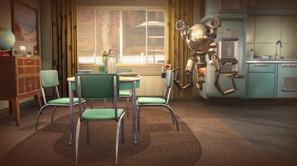 Скриншот №4 к Fallout 4 - High Resolution Texture Pack