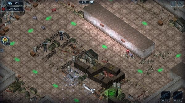 Скриншот №11 к Alien Shooter TD