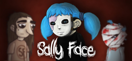 Sally Face Cover Image