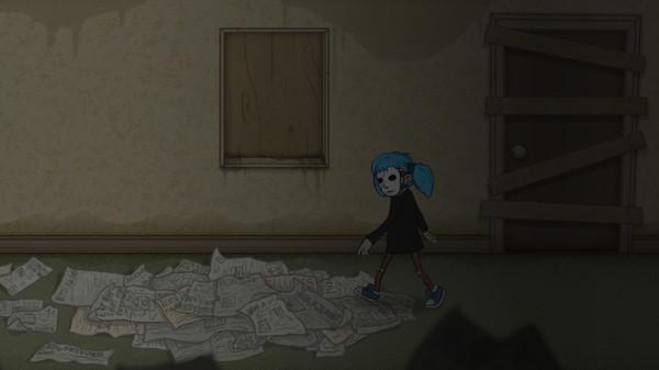 Скриншот №5 к Sally Face