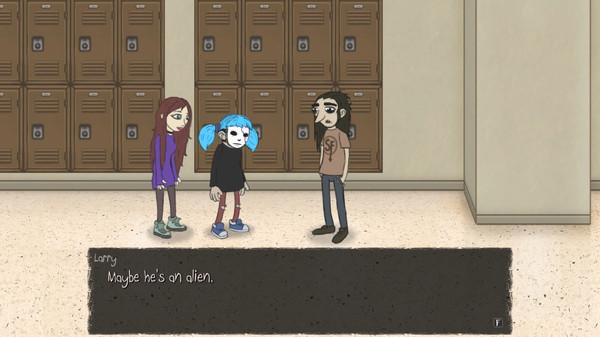 Скриншот №19 к Sally Face