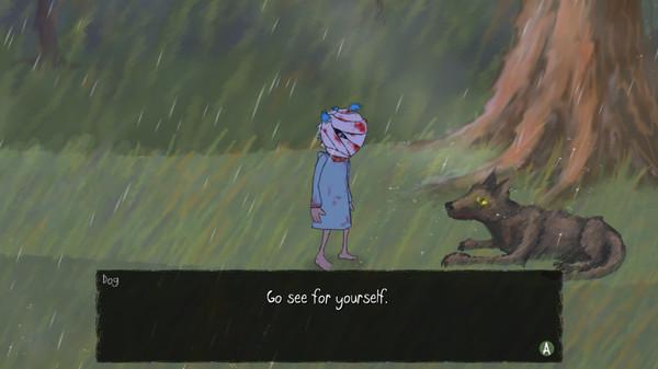 Скриншот №2 к Sally Face