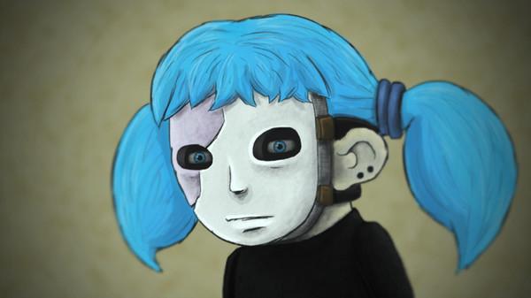 Скриншот №1 к Sally Face