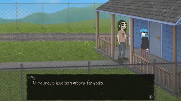 Скриншот №31 к Sally Face
