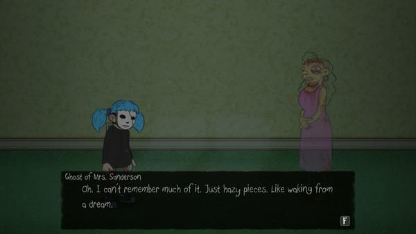 Скриншот №11 к Sally Face