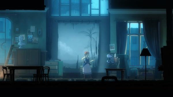 Скриншот №5 к Forgotton Anne