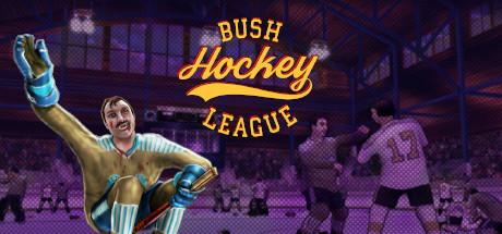 Bush Hockey League Cover Image