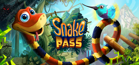 Snake Pass Cover Image