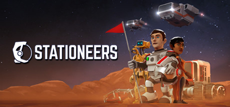 Stationeers Free Download Build 01122021 (Incl. Multiplayer)