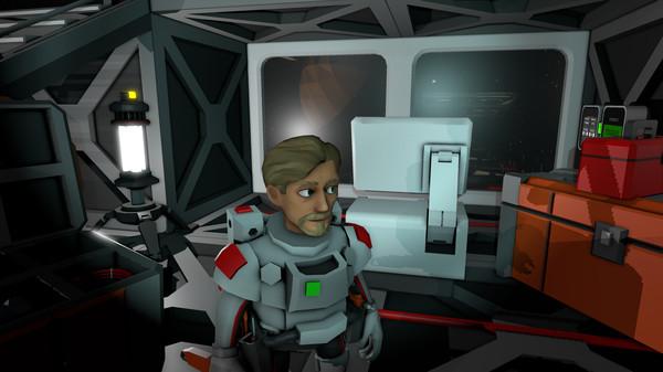 Скриншот №11 к Stationeers