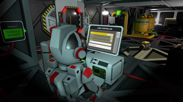 Скриншот №5 к Stationeers