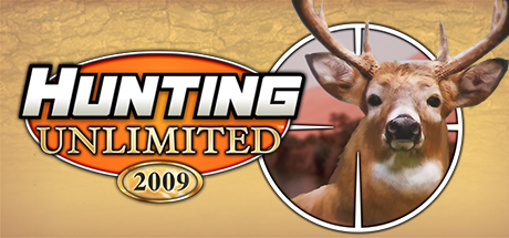Hunting Unlimited 2009 Cover Image