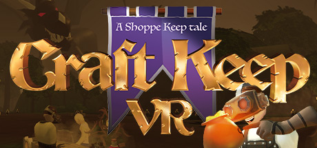 Craft Keep VR Cover Image