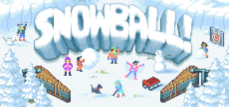 Snowball! Cover Image