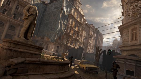 Скриншот №8 к Half-Life Alyx