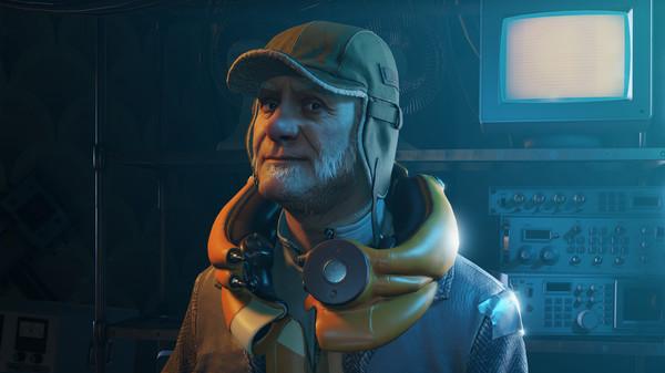 Скриншот №3 к Half-Life Alyx