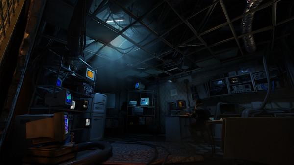 Скриншот №6 к Half-Life Alyx