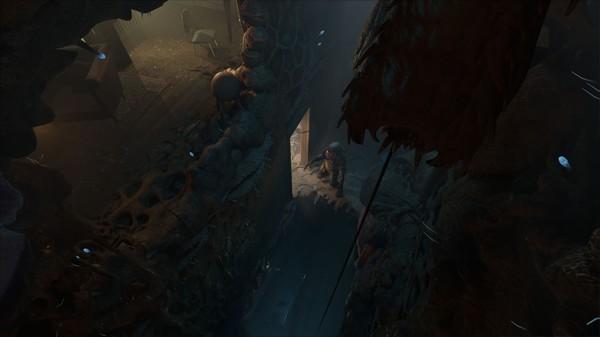 Скриншот №10 к Half-Life Alyx