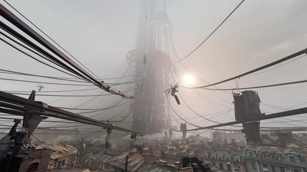 Скриншот №1 к Half-Life Alyx