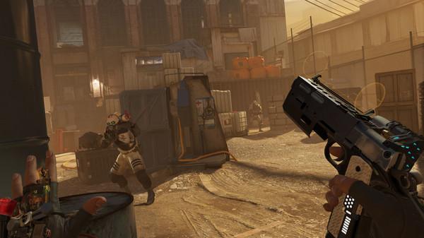 Скриншот №11 к Half-Life Alyx