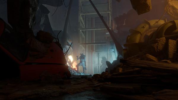 Скриншот №9 к Half-Life Alyx