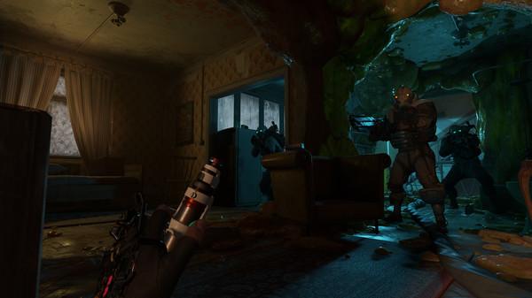 Скриншот №7 к Half-Life Alyx