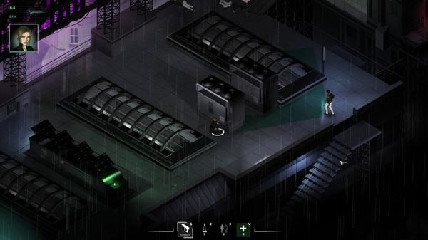 скриншот Fear Effect Sedna 5