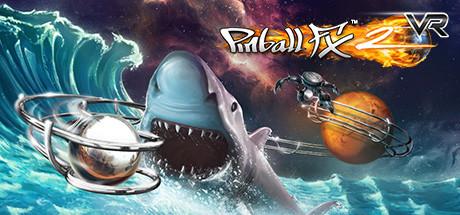 Teaser image for Pinball FX2 VR