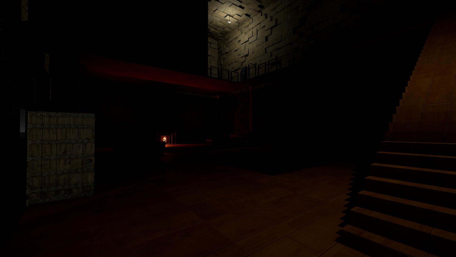 Darkness Ahead Screenshot 1