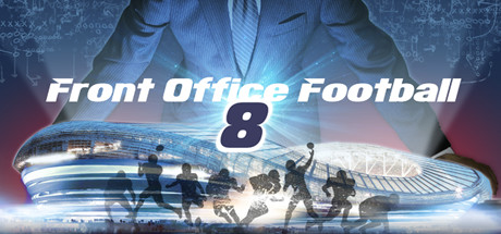 Front Office Football Eight Cover Image