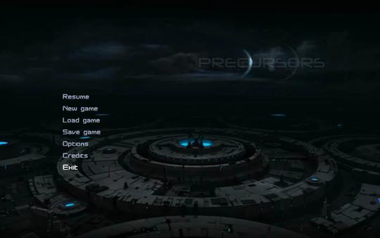 скриншот Precursors 0