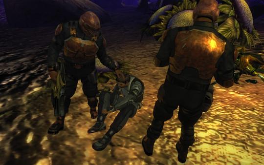 скриншот Precursors 3