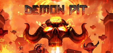 Demon Pit Cover Image