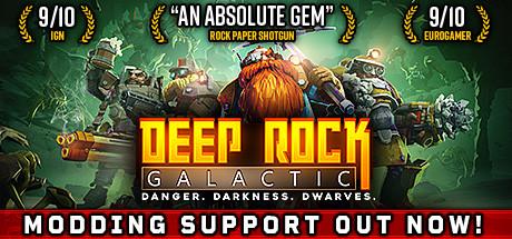 Deep Rock Galactic Free Download (Incl. Multiplayer) Build 6718313