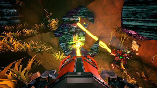 Скриншот №7 к Deep Rock Galactic
