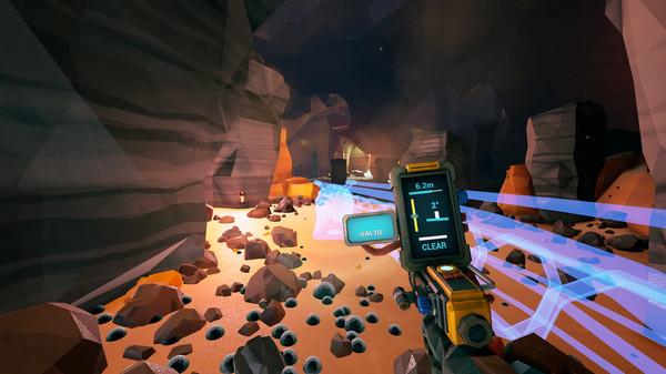 Скриншот №28 к Deep Rock Galactic