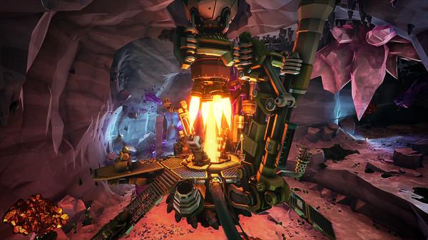Скриншот №22 к Deep Rock Galactic