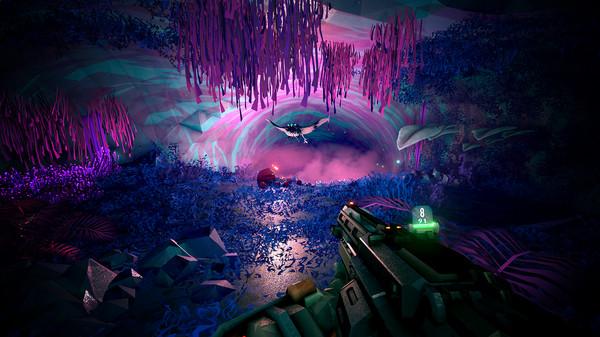 Скриншот №21 к Deep Rock Galactic