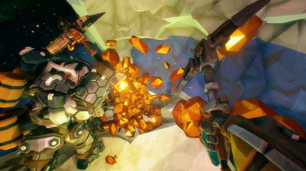 Скриншот №19 к Deep Rock Galactic