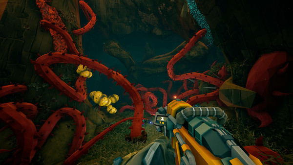 Скриншот №2 к Deep Rock Galactic